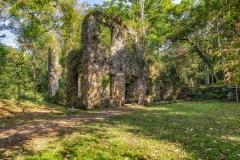 Ruínas de Ubatuba